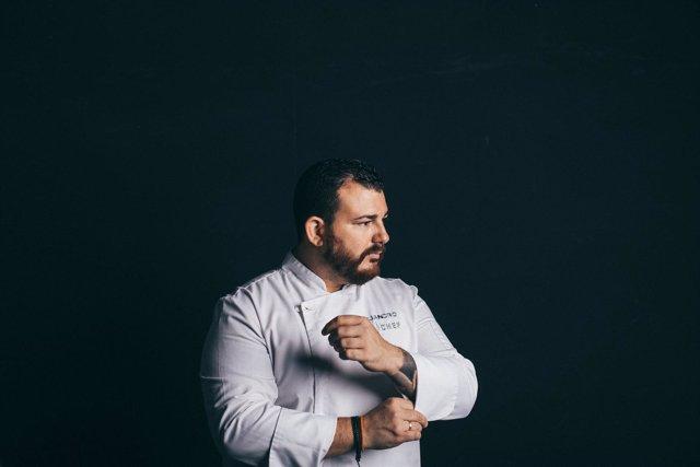 Alejandro Platero, del establecimiento Macel·lum de València