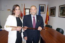 Gema Perojo, nueva alcaldesa de Solórzano