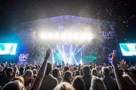 Un total de 17.000 personas asisten al Mallorca Live Festival, según la organización