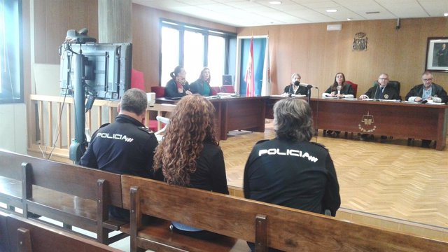 Juicio en Vigo por trata de seres humanos con fines de explotación sexual