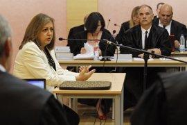 Declara como investigada de la exdirectora de la Alhambra en el caso audioguías