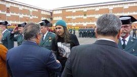 """La Guardia Civil conmemora su 173º aniversario proclamándose como """"referente en la lucha contra la corrupción"""""""