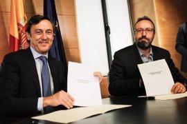 El PP y Ciudadanos prevén presentar la próxima semana su recurso en el TC contra los presupuestos catalanes
