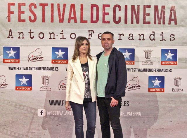Concurso de cortometrajes del Festival de Cinema Antonio Ferrandis