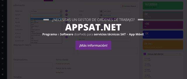 APPSAT.NET