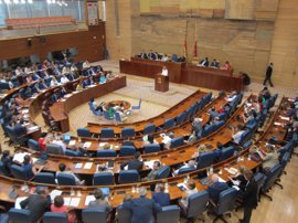 El PP recibió 1,7 millones de euros del Grupo Parlamentario de la Asamblea para actos de campaña electoral