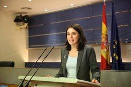 Podemos denuncia que PP y PSOE vuelven a impedir que se investigue en el Congreso el accidente del Alvia