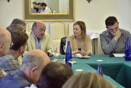 Los empresarios instan al Ayuntamiento de Calahorra a realizar un Plan Estratégico de Inversiones para la ciudad