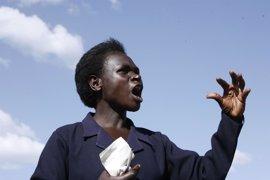 Mujeres políticas denuncian la falta de acción del Gobierno de Kenia ante el constante acoso al que son sometidas