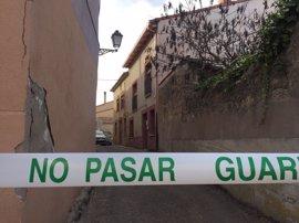 Investigan si un antipolillas ha provocado la muerte de un matrimonio en Burgos
