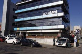 Ciudadanos critica que los directivos imputados por Acuamed siguen en sus puestos mientras las denunciantes pleitean