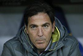 """Berizzo: """"Que el Madrid se juegue la Liga es una anécdota que construye el partido"""""""