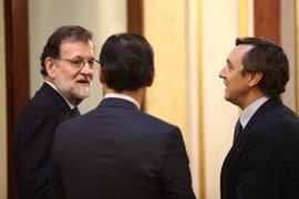 'Génova' desautoriza al PP de la Diputación de Valencia por votar contra los Presupuestos de Rajoy