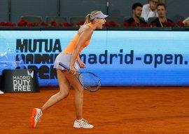 La rusa Maria Sharapova no recibe invitación para Roland Garros