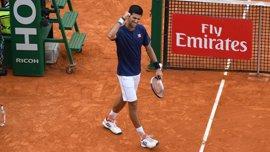 Djokovic vence en su estreno a Bedene y se medirá a un español en octavos de final