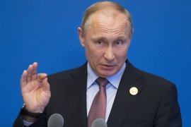 La Presidencia ucraniana acusa a Rusia de un ciberataque