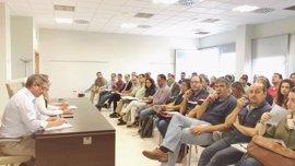 """La Junta considera un """"éxito"""" la """"simplificación administrativa"""" de la campaña de la PAC en Extremadura"""