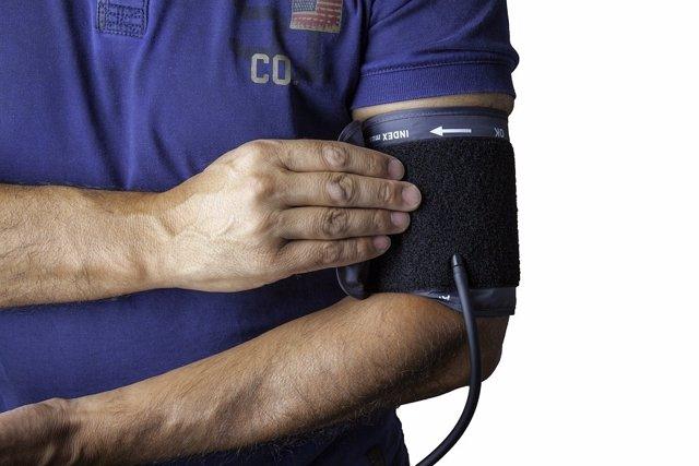 Prevención y control de la hipertensión