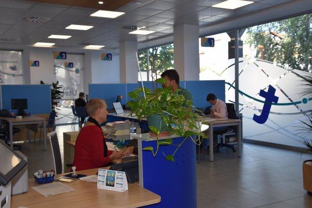 Nota De Prensa Ayuntamiento De Utebo / Nuevo Servicio: Oficina De Atención Ciuda