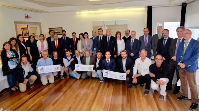 Comité Organizador Ciopa del Mundo de Vela
