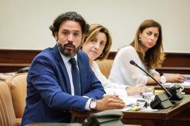 Mariscal (PP) se muestra prudente ante la negociación del Gobierno con NC para aprobar los PGE