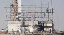Mueren tres hombres y varios resultan heridos en una obra de construcción en Qatar