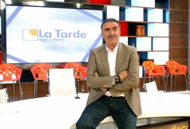 'La Tarde, aquí y ahora' de Juan y Medio marca un nuevo récord con un 19,6% de cuota de pantalla en Canal Sur TV