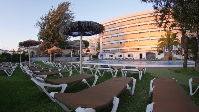 Carabela Beach & Hotel de Oh!Tels
