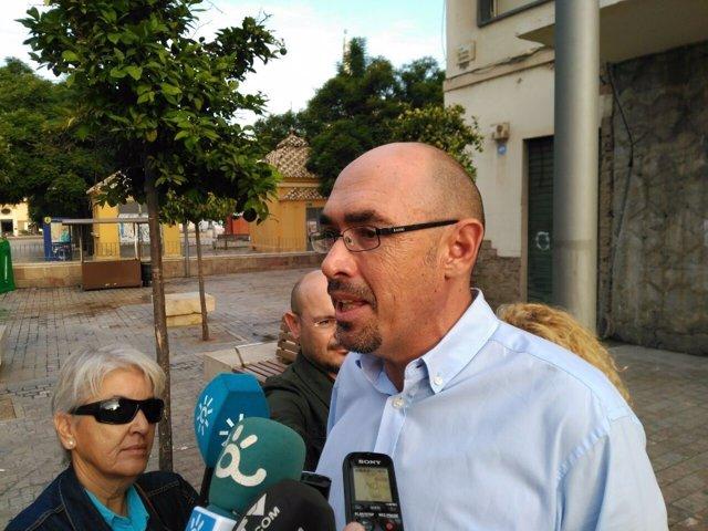 Malaga para la Gente presenta moción sobre el astoria y victoria zorrilla