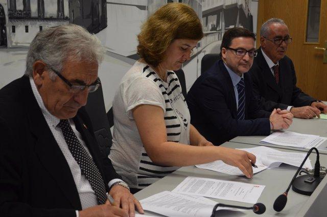 El Museo De La Semana Santa De León Estará Listo Para 2019 Con Un Presupuesto De
