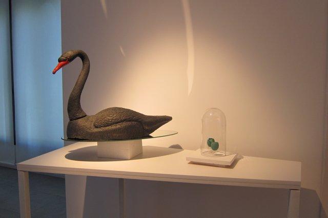 La Fundació Suñol contrapone la obra de Miralda en una exposición