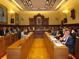 El Pleno rechaza la estación frente al Museo del Ferrocarril y buscará consensuar el Plan de Vías