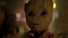 Guardianes de la Galaxia Vol. 2: ¿Cuántos años tiene Groot al final de la película?
