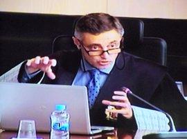 El fiscal baja a 14 años la petición de pena para Fèlix Millet y eleva a 8 la de Daniel Osàcar