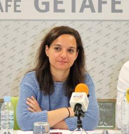 """Sara Hernández dice que es una  """"pena"""" la táctica de defensa de Cifuentes"""