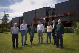 La Universidad de Oviedo logra un proyecto europeo de investigación para aprovechar las emisiones de metano de las minas