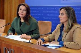 """PP-A: La Junta """"retiene"""" 22,4 millones transferidos por el Gobierno para becas de educación especial"""