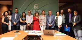 Fundación Descubre refuerza su colaboración con las universidades andaluzas