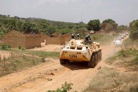 Cruz Roja encuentra 115 cuerpos tras el ataque contra Bangassou (RCA)