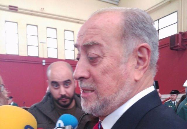 Gabino de Lorenzo.