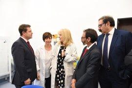 Junta destaca la inversión de cerca de 300.000 euros para la remodelación de consultorios y centros de salud