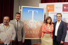 Franco Battiato, James Rhodes, Salif Keita, Rachid Taha y Dulce Pontes encabezan el programa de Terral 2017