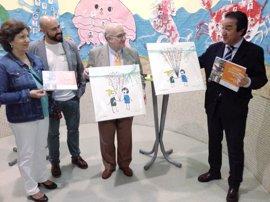 Los Desayunos Solidarios de Grupo Norte recaudan más de 4.800 euros a favor de los niños con cáncer