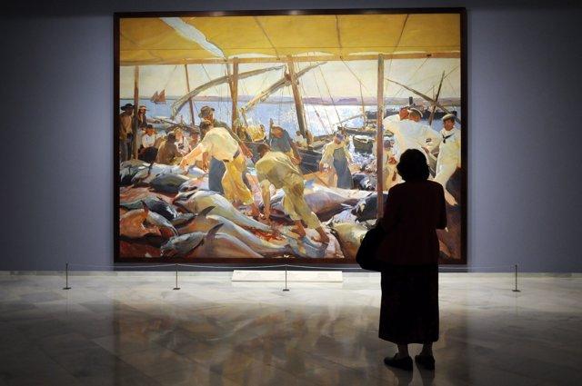 Exposición 'Visiones de España' en València