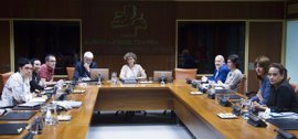 """La Ponencia de Memoria del Parlamento Vasco arranca con el objetivo de lograr """"amplios consensos"""""""