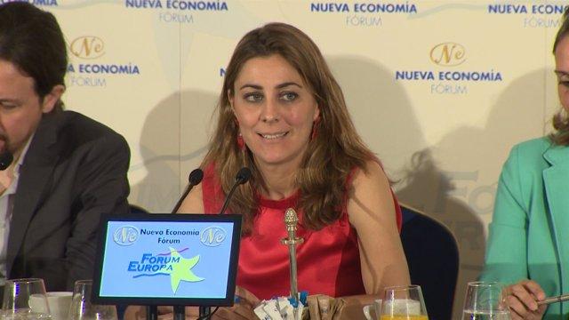 """Ruiz-Huerta: """"El desafío catalán no se resuelve prohibiendo"""""""