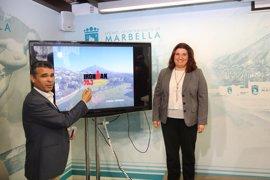 El Ayuntamiento de Marbella calcula que el triatlón IRONMAN dejará en la ciudad 12,5 millones de euros