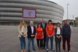 PP pedirá en el Parlamento vasco que La Roja juegue en San Mamés y reclama que el lehendakari lo apoye