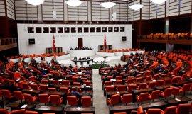 El Parlamento turco designa a siete miembros de la nueva máxima autoridad judicial