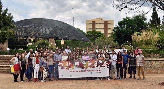Cooperantes latinoamerica universidad uma